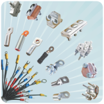 Cable Accessories for Uninsulated Electrical Networks