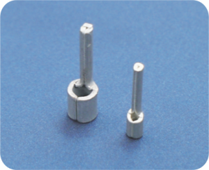 PIN TYPE NON-INSULATED CABLE TERMINALS - DIN 46234