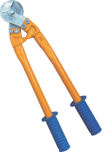 MANUAL CUTTERS FOR Al AND Cu CABLES