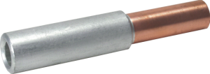 WATERPROOF  ALUMINUM-COPPER  BI-METAL  CONNECTORS