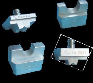 MANUAL HYDRAULIC CRIMPER - FTP-300