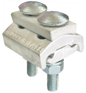 Al UNIMAX universal tap-off clamp
