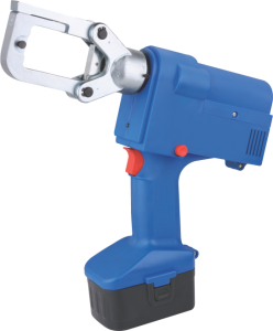 BATTERY POWERED CUTTER & CRIMPER - FAMP 42