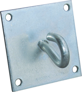 STEEL WALL BRACKET FOR HOUSEHOLD CONNECTION OF AC 25