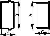 PLUG FOR PVC CONDUIT