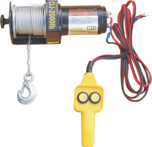 ELECTRICAL HOIST - WINCH