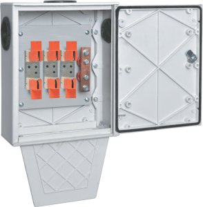 CABLE CONNECTION BOXES 2 FOR 250 A