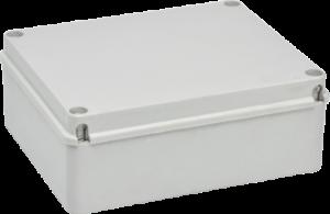 QUADRUPLE DISTRIBUTION BOX 250x200x90