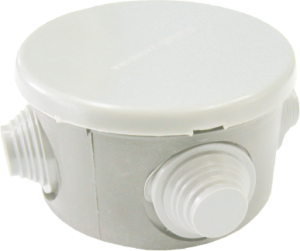 ON-WALL JUNCTION BOX