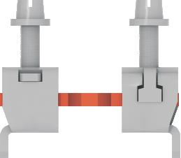 TERMINAL BLOCKS (VS - CLAMPS)